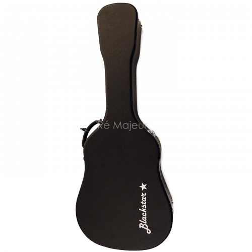 Blackstar Acoustic Guitar Hard Case