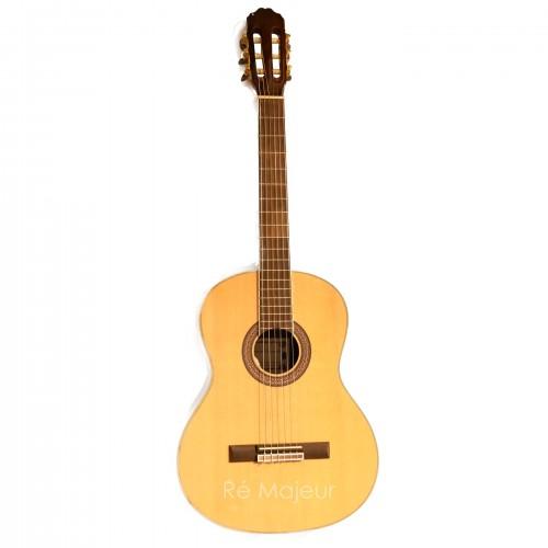 E.Manuel Fernando Classic Guitar HCG068-39SNT