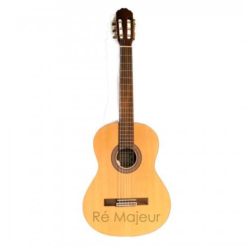 E.Manuel Fernando Classic Guitar HCG088-39SNT
