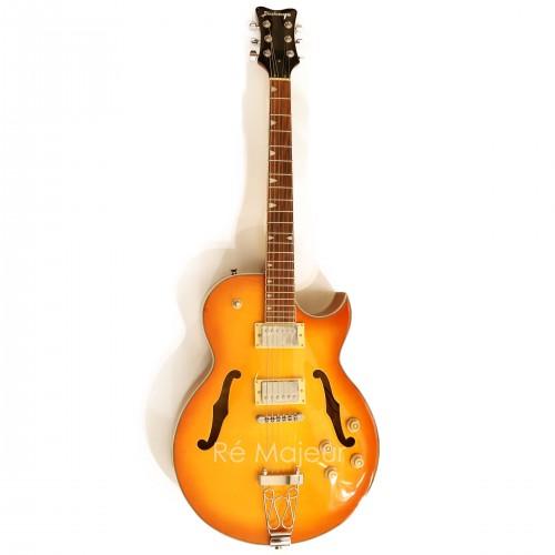 Blackstar Hollow Body Electric Guitar