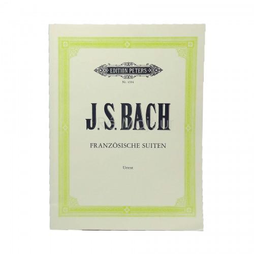 J.S.Bach Book
