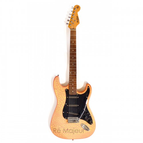 MeiSheng Electric Guitar