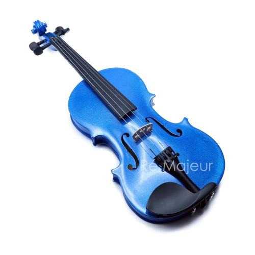 Blackstar Violin Blue 3/4