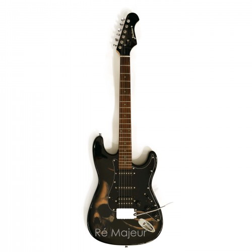 Blackstar Electric Guitar
