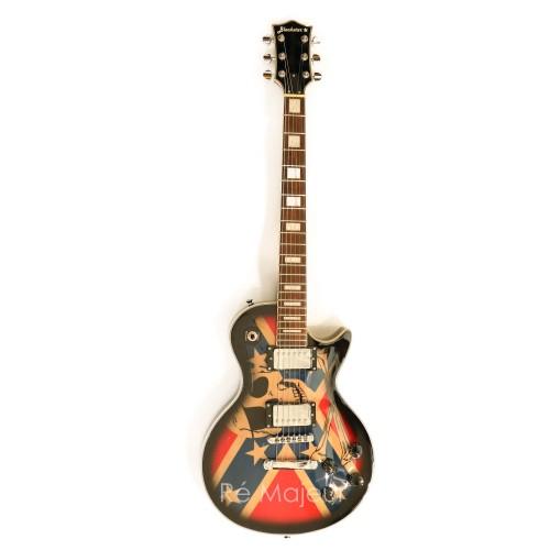 Blackstar Les Paul Electric Guitar