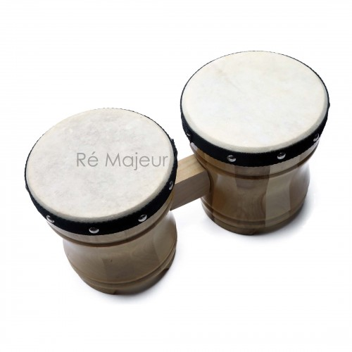 Bongo Drum (Percussion)