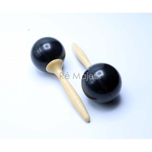 Plastic Maracas (Percussion)