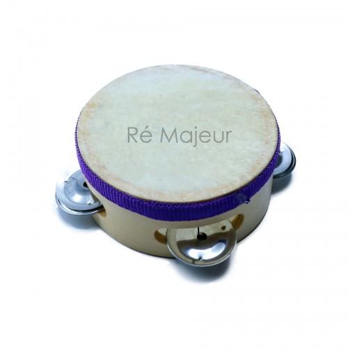 """Tambourine (Percussion) 4"""""""