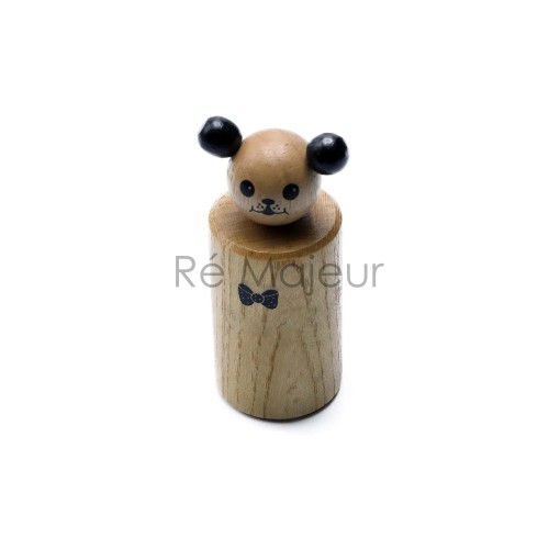 Wooden Shaker (Percussion)