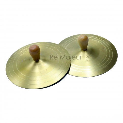 Cymbals (Percussion)