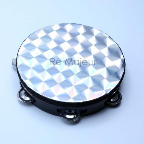 """Tambourine (Percussion) 6"""""""