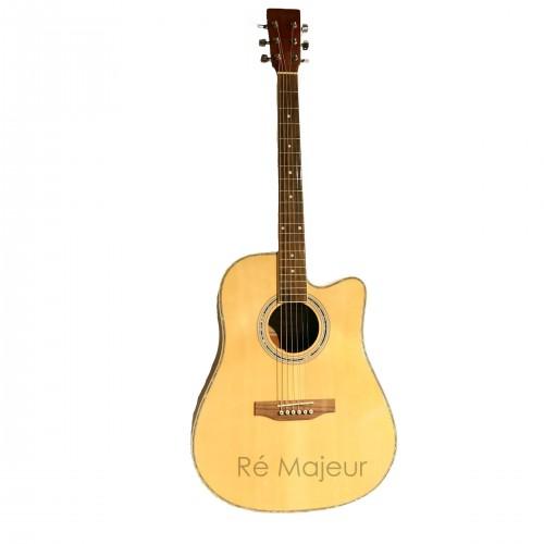 Enya Acoustic Guitar