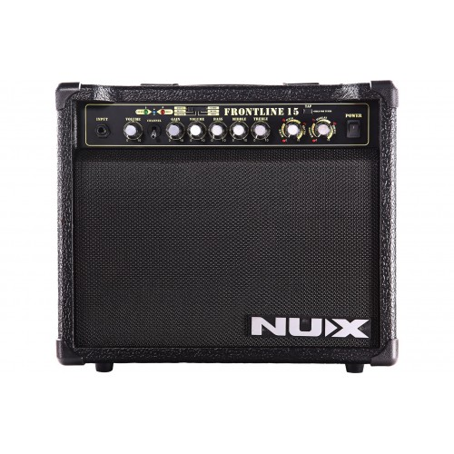 NUX Frontline 15 Amplifier