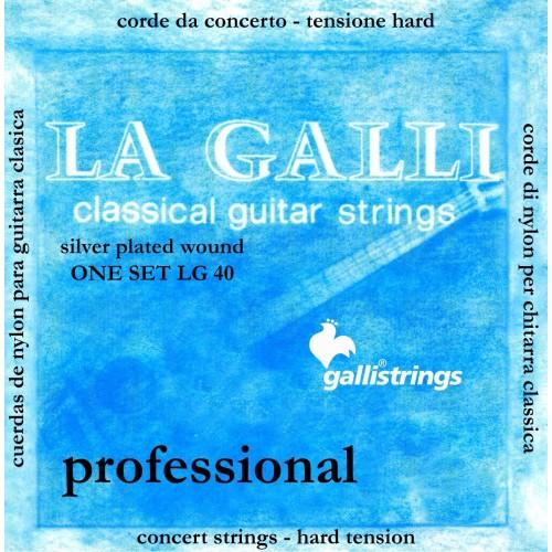 Galli LG40
