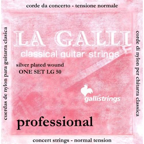 Galli LG50