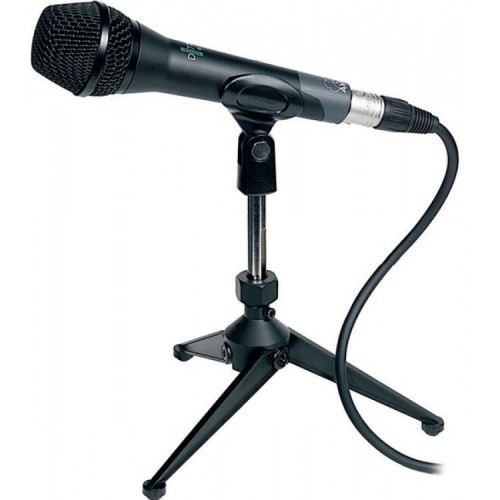 Proel DST60TL Mic Table Stand
