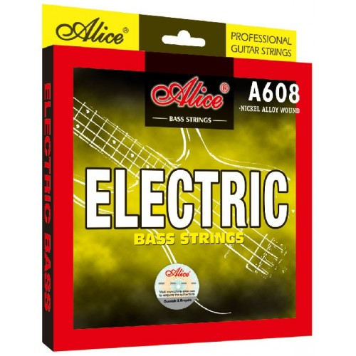 Alice A608 Bass Strings