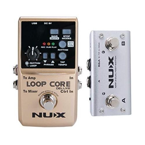 Loop Core Deluxe Nux