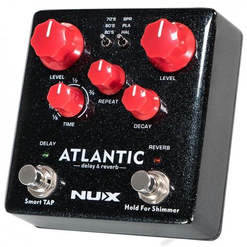 Atlantic Delay & Reverb Nux