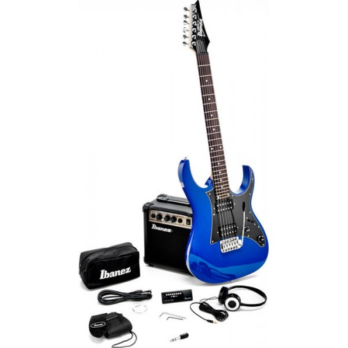 Electric Guitar Ibanez Pack