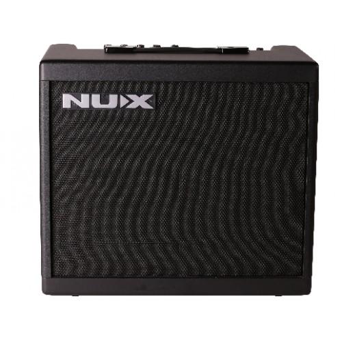 Amp Nux