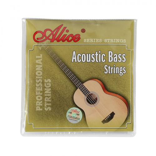 Alice Acoustic Bass Guitar Strings