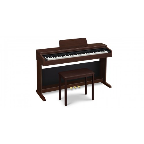 Casio Electric Piano AP270 Brown