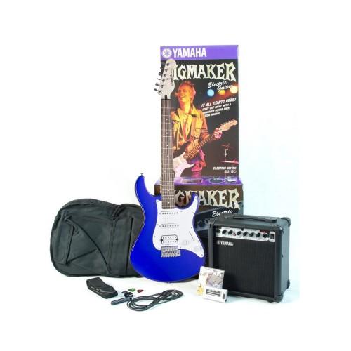 Yamaha GigMaker Guitar Pack Electric