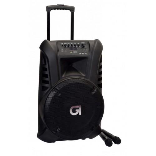 GI Portable Amplifier