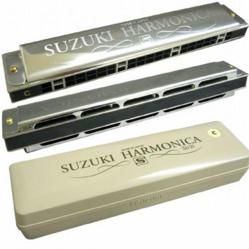 Suzuki Harmonica SU-21C