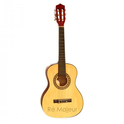 Jago Classic Guitar 2/4