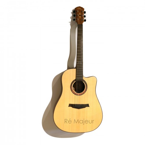 Cadiz Acoustic Guitar