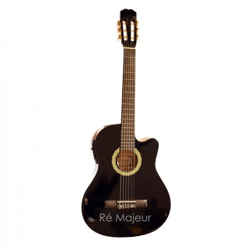 Blackstar Semi-Classic Guitar Black