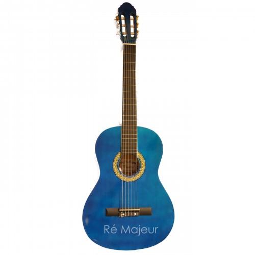 Blackstar Classic Guitar Blue