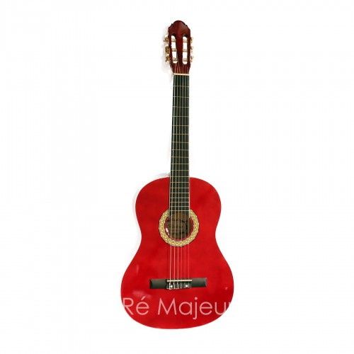 Blackstar Classic Guitar Red