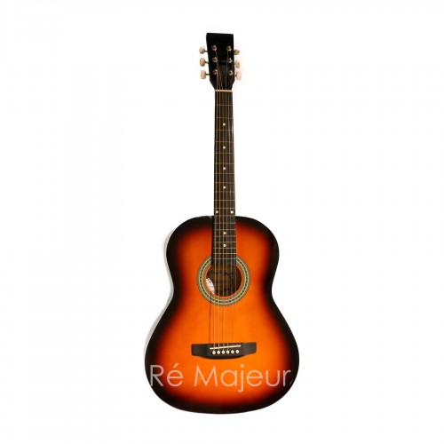 Blackstar Acoustic Guitar Sunburst