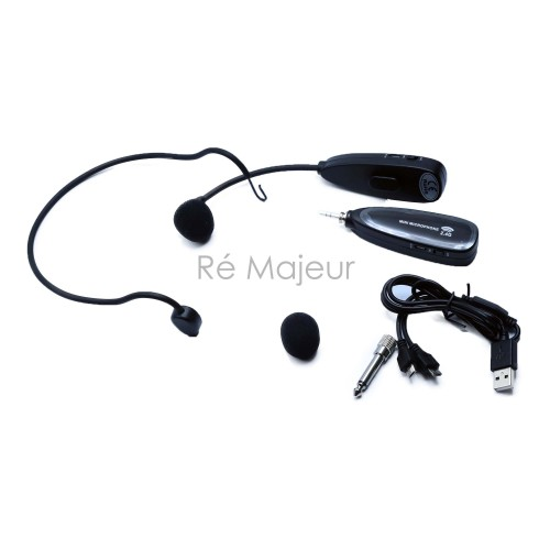 ACEMIC Wireless System G-100